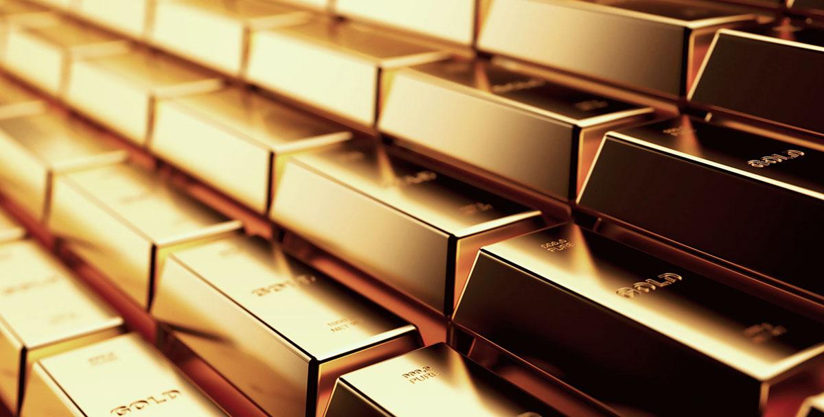 Как инвестировать в золото? Плюсы и минусы.