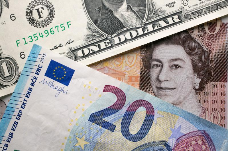 От чего зависит курс валюты. Факторы влияния.